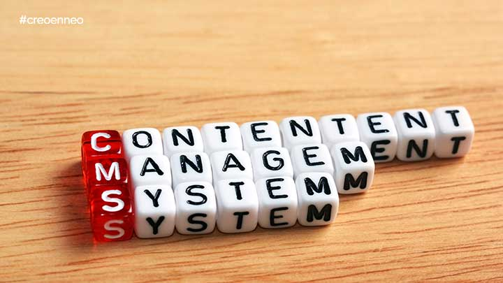 CMS, Diseño web a medida