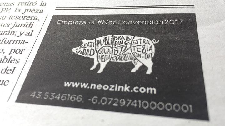 neoconvención 2017