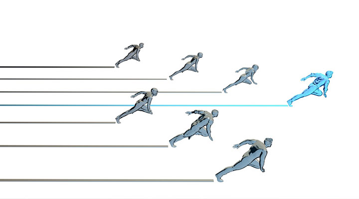 Estudio de competencia digital