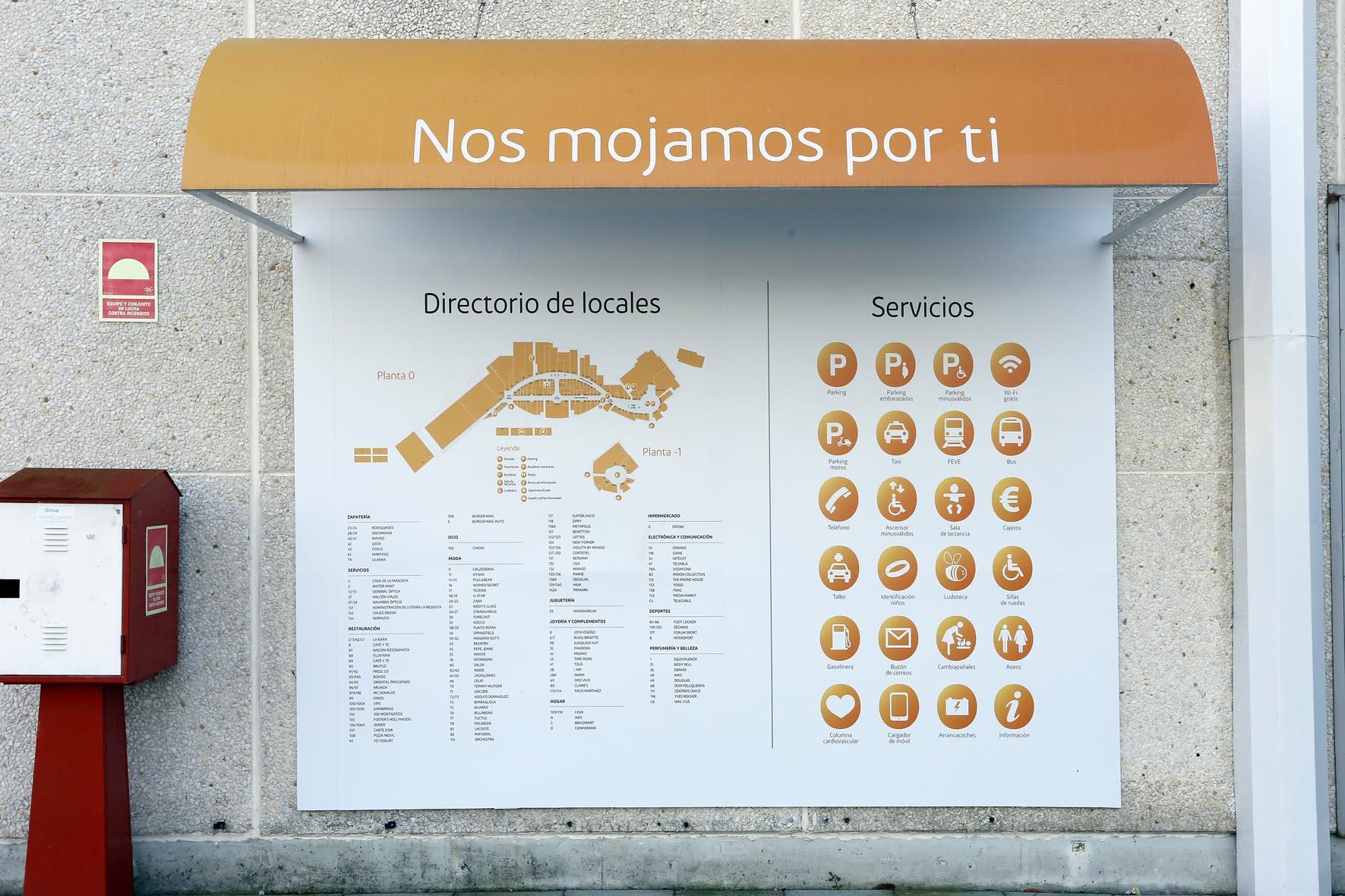 CC Intu Asturias