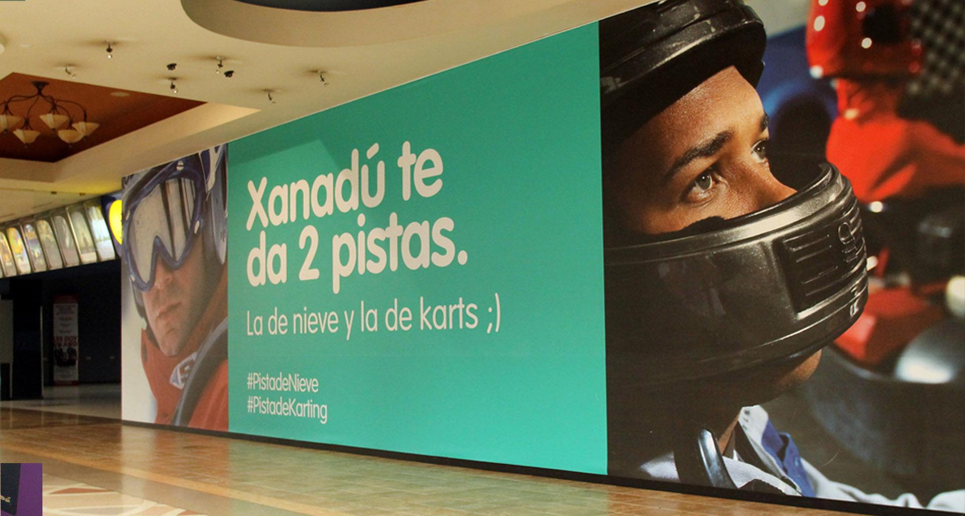 CC Madrid Xanadú
