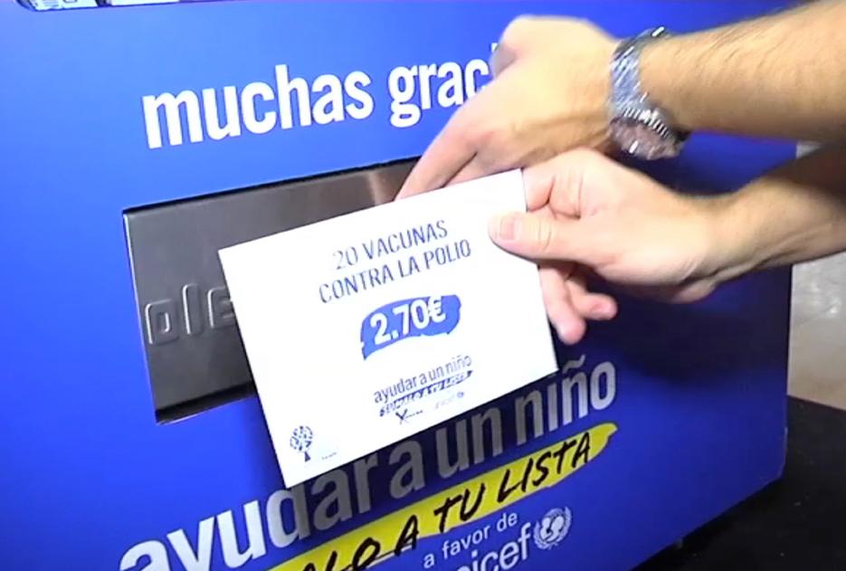 CC Madrid Xanadú Acción Súmalo a tu lista